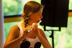 fluitleerling eindconcert 2014