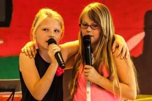 eindconcert 2014 zangleerlingen